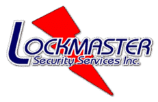 Lockmaster Security Services, Inc. logo