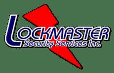Lockmaster Security Services, Inc. logo