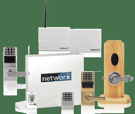 alarm-lock-access-control